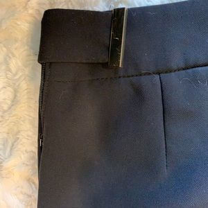 H&M Pants - H&M Dress pants with gold stamp